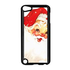 Santa Claus 1827265 1920 Apple Ipod Touch 5 Case (black) by vintage2030