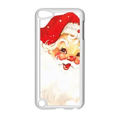 Santa Claus 1827265 1920 Apple Ipod Touch 5 Case (white) by vintage2030