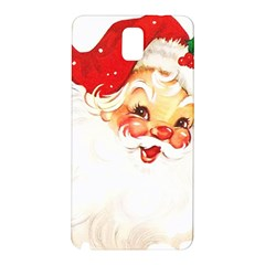Santa Claus 1827265 1920 Samsung Galaxy Note 3 N9005 Hardshell Back Case