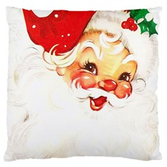 Santa Claus 1827265 1920 Standard Flano Cushion Case (one Side) by vintage2030