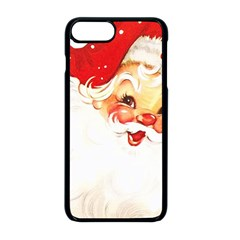 Santa Claus 1827265 1920 Apple Iphone 8 Plus Seamless Case (black) by vintage2030