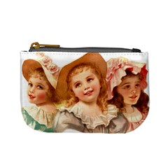 Girls 1827219 1920 Mini Coin Purse by vintage2030