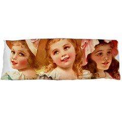 Girls 1827219 1920 Body Pillow Case Dakimakura (two Sides) by vintage2030