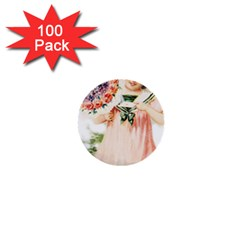 Girl 1731727 1920 1  Mini Buttons (100 Pack)  by vintage2030