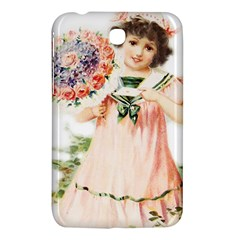 Girl 1731727 1920 Samsung Galaxy Tab 3 (7 ) P3200 Hardshell Case  by vintage2030