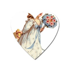 Child 1718357 1920 Heart Magnet by vintage2030