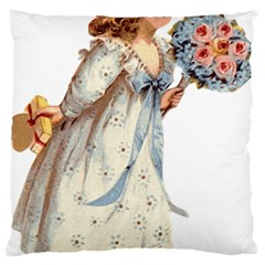 Child 1718357 1920 Large Cushion Case (one Side) by vintage2030