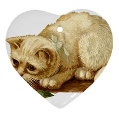 Cat 1827211 1920 Ornament (heart)