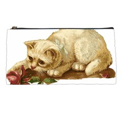 Cat 1827211 1920 Pencil Cases by vintage2030