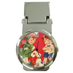 Children 1731738 1920 Money Clip Watches by vintage2030