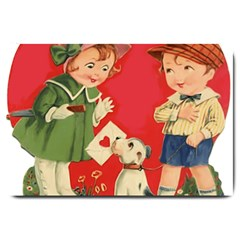 Children 1731738 1920 Large Doormat