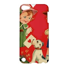 Children 1731738 1920 Apple Ipod Touch 5 Hardshell Case by vintage2030
