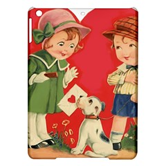Children 1731738 1920 Ipad Air Hardshell Cases