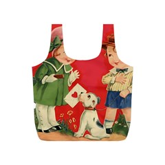 Children 1731738 1920 Full Print Recycle Bag (s)