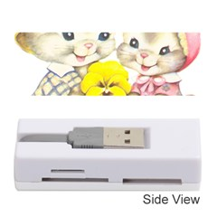 Rabbits 1731749 1920 Memory Card Reader (stick)