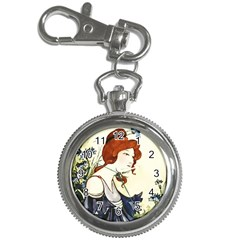 Vintage 1650593 1920 Key Chain Watches by vintage2030