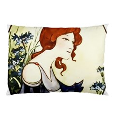 Vintage 1650593 1920 Pillow Case by vintage2030