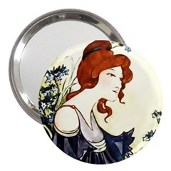 Vintage 1650593 1920 3  Handbag Mirrors by vintage2030