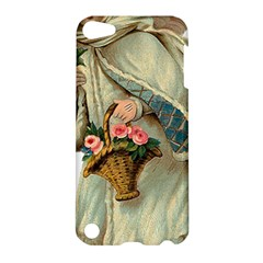 Angel 1718333 1920 Apple Ipod Touch 5 Hardshell Case by vintage2030