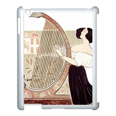 Woman 1503387 1920 Apple Ipad 3/4 Case (white) by vintage2030