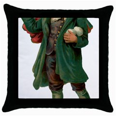 Boy 1718346 1920 Throw Pillow Case (black) by vintage2030