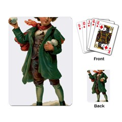 Boy 1718346 1920 Playing Card by vintage2030