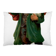 Boy 1718346 1920 Pillow Case by vintage2030