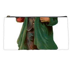 Boy 1718346 1920 Pencil Cases by vintage2030