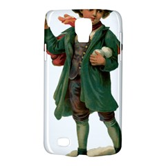 Boy 1718346 1920 Samsung Galaxy S4 Active (i9295) Hardshell Case by vintage2030