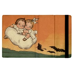 Halloween 1461955 1920 Apple Ipad Pro 9 7   Flip Case
