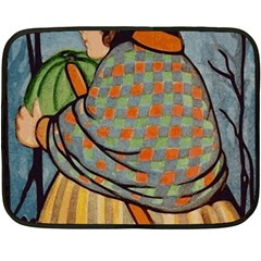 Witch 1462701 1920 Fleece Blanket (mini)