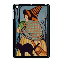 Witch 1462701 1920 Apple Ipad Mini Case (black) by vintage2030