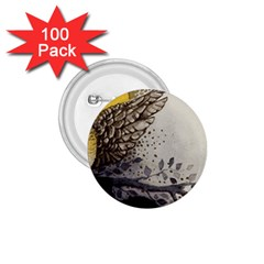 Owl 1462736 1920 1 75  Buttons (100 Pack)