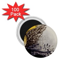 Owl 1462736 1920 1 75  Magnets (100 Pack)