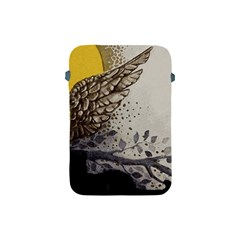 Owl 1462736 1920 Apple Ipad Mini Protective Soft Cases by vintage2030
