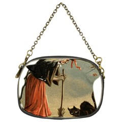Witch 1461961 1920 Chain Purse (one Side) by vintage2030