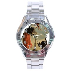 Witch 1461961 1920 Stainless Steel Analogue Watch by vintage2030