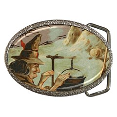 Witch 1461958 1920 Belt Buckles by vintage2030