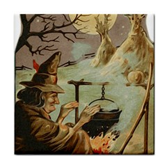Witch 1461958 1920 Face Towel