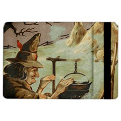 Witch 1461958 1920 Ipad Air 2 Flip by vintage2030