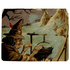 Witch 1461958 1920 Jigsaw Puzzle Photo Stand (rectangular) by vintage2030