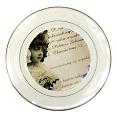 Child 1334202 1920 Porcelain Plates by vintage2030
