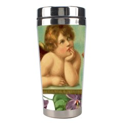 Angel 1332287 1920 Stainless Steel Travel Tumblers
