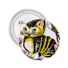 Cat 1348502 1920 2 25  Buttons by vintage2030