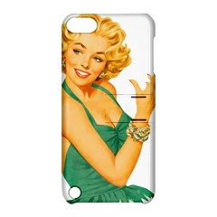 Woman 792872 1920 Apple Ipod Touch 5 Hardshell Case With Stand by vintage2030