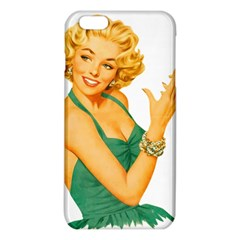 Woman 792872 1920 Iphone 6 Plus/6s Plus Tpu Case by vintage2030