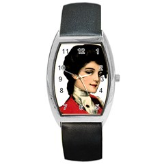 Lady 1032898 1920 Barrel Style Metal Watch by vintage2030
