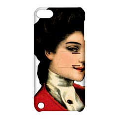 Lady 1032898 1920 Apple Ipod Touch 5 Hardshell Case With Stand