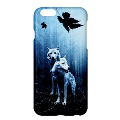 Wolfs Apple Iphone 6 Plus/6s Plus Hardshell Case
