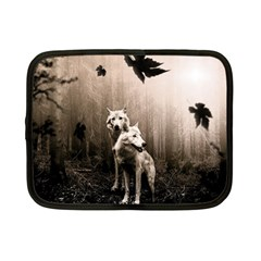 Wolfs Netbook Case (small)